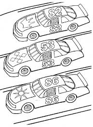racing cars coloring pages eliolera