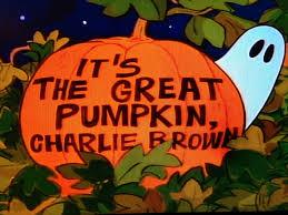 it u0027s the great pumpkin charlie brown geek gab