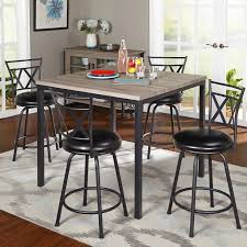 counter high dining room sets furniture counter height table sets counter high dining sets