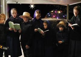 Amish Christmas Lights 5 Ways The Amish Celebrate Christmas