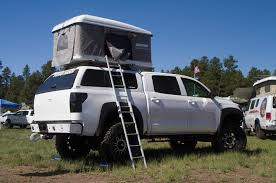 Ford F250 Truck Tent - 2013 overland expo airtop tent 4x4 camper pinterest