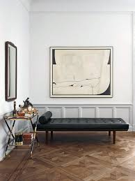best 25 leather daybed ideas on pinterest industrial chaise