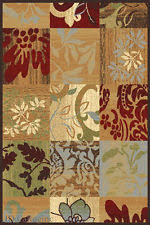Country French Area Rugs French Country 100 Silk Area Rugs Ebay