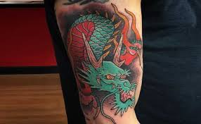 tattoo calamine lotion 7 best dragon tattoos style presso