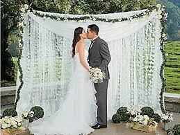 Wedding Ceremony Arch Wedding Ceremony Decorations Wedding Ceremony Supplies