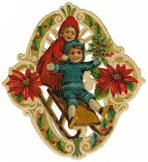 450 best victorian christmas images on pinterest vintage
