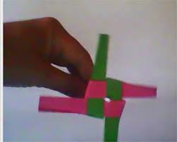 cara membuat origami kincir angin nove hasanah cara membuat kincir angin kertas dengan teknik lip