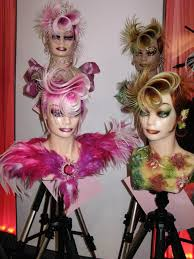 mannequin hair omc training in darmstadt www omchairworld com