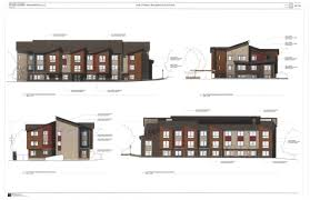 ithaca builds site plans