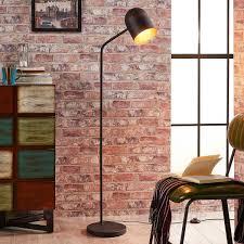lesele wohnzimmer stehle morik leseleuchte wohnzimmer schwarz gold lenwelt e14