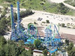 Six Flags Highest Ride Giant Inverted Boomerang U2013 Wikipedia