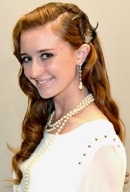 gatsby style hair pictures on the great gatsby hairstyles cute hairstyles for girls