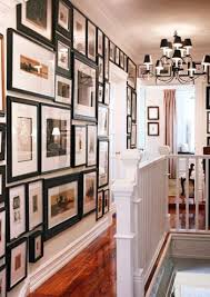 Beautiful Home Interiors A Gallery by 34 Best Gallery Walls Images On Pinterest Home Paintings And