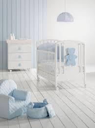 chambre bébé moderne design interieur chambre bébé moderne bleu azure pâle blanc neige