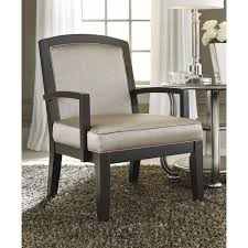 Ashley Outdoor Furniture Ashley Furniture Lemoore Accent Chair In Fog Local Furniture Outlet