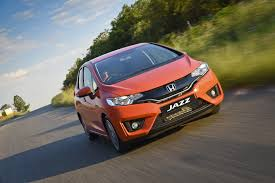 custom honda hatchback wallpaper honda jazz hatchback orange cars u0026 bikes 6103