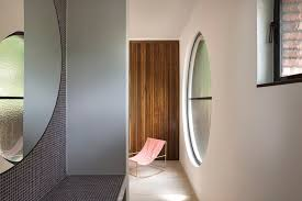 Interior Design 1930s House by 1930s Villa Kaplansky In Antwerp Belgium Restored By B