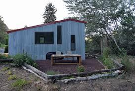 Modern Tiny House Modern Tiny House On Wheelscafeceaacd Tiny House On Wheels Modern