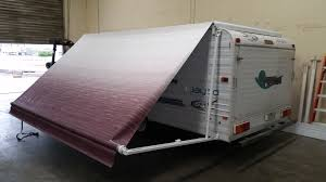 Rollout Awnings Rollout Awning Repair Peninsula Caravan Services