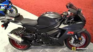 suzuki motorcycles gsxr 2017 suzuki gsxr 600 walkaround 2016 aimexpo orlando youtube