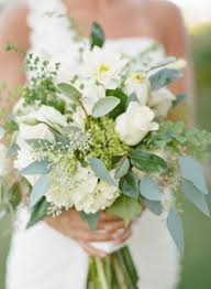 wedding flowers greenery pantone color 2017 color of the year greenery budget friendly