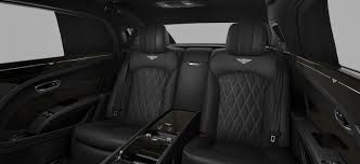 bentley mulsanne matte black 2017 bentley mulsanne ewb stock 372066 for sale near westport