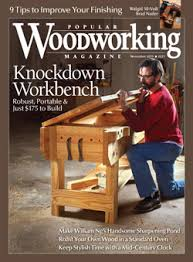 Woodworking Magazine by November 2015 221 Popular Woodworking Magazine