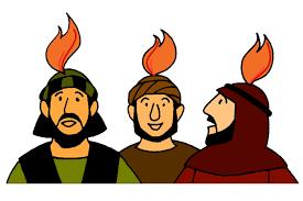 sermon at pentecost mission bible class