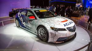 modded sports cars gas modified 2015 acura concept tlx debuts at the 2014 sema show
