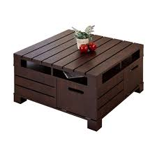 pottery barn patio furniture coffee tables attractive cainhoe nailhead trunk coffee