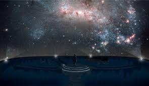telus world of science starts work on u0027jaw dropping u0027 planetarium