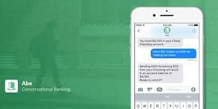 Conversational Text Messaging Solutions - conversational ai and banking chatbot solutions abe