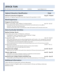 Sample Resume For Applying A Job by Skillful Design Resume Application 5 Job Application Resume Sample