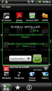 busybox android yet another way to install nepali devnagari font on android