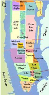 tourist map of new york us new york map major tourist attractions maps new york