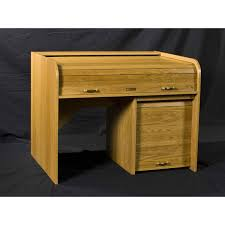 Oak Crest Manufacturing Roll Top Desk by Hsa Standard Rolltop Desk Performance Audio