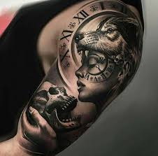 good tattoo ideas for guys arm arm tattoos for men designs and