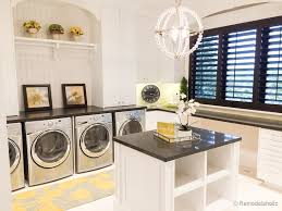 laundry in kitchen design ideas 100 inspiring laundry room ideas