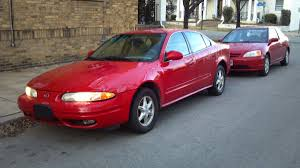 coal 2000 oldsmobile alero u2013 by any other name