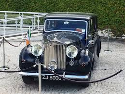 rolls royce outside file 1947 rolls royce silver wraith landaulette irish