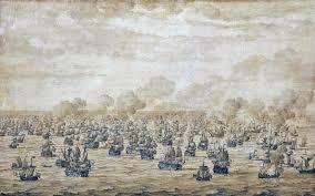 Première bataille de Schooneveld