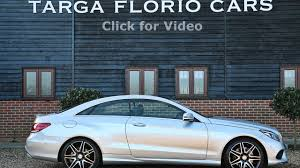 mercedes e400 cabriolet amg sport plus mercedes e400 amg sport plus automatic in iridium silver