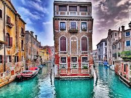 Venice Italy Map Venice Wallpaper 1024x768 65905