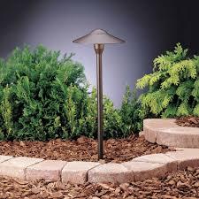 kichler lighting parts path u0026 spread light fixture 12v 6 pack azt