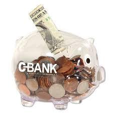 Customized Piggy Bank Customized Smash It Piggy Bank Clear Smash It Piggy Bank
