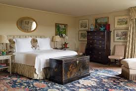 Traditional English Bedroom Design Ideas Houseandgardencouk - English bedroom design
