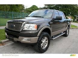 f150 ford lariat supercrew for sale 2005 ford f150 lariat supercrew 4x4 in metallic