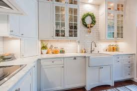 15 best victorian kitchen with glass front cabinets ideas houzz