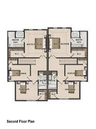 Twin Home Floor Plans Floor Plans Gold Star Property Management Llc