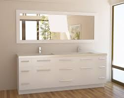 Vanity Set Bathroom Mercury Row Arnette 84 Bathroom Vanity Set With Mirror